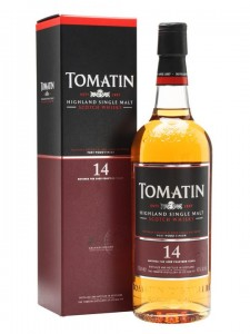 One Quick Dram: Tomatin 14 Year Old Port Finish
