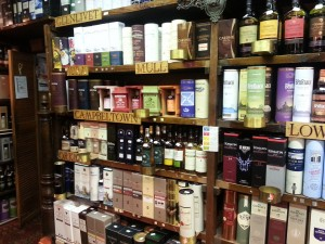 Berlin as a Whisky Destination – Part Two