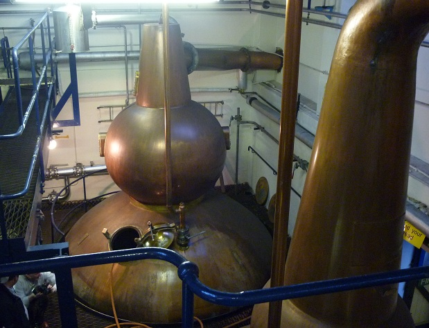 One Quick Dram: Old Pulteney 21 Years Old Whisky Tasting Notes