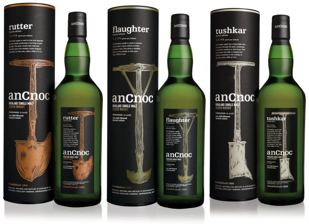 One Quick Dram: AnCnoc Tushkar Whisky Tasting Notes