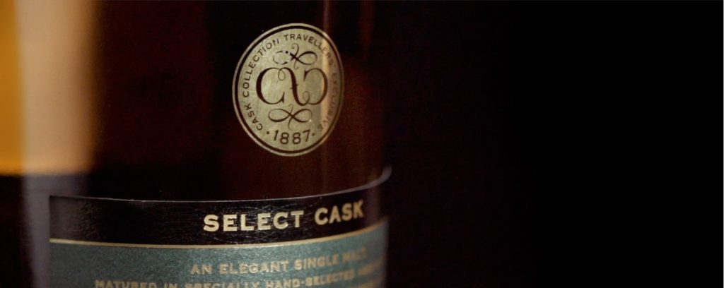 Tasting the New Glenfiddich Trio – Part II: Glenfiddich Select Cask Whisky Tasting Notes