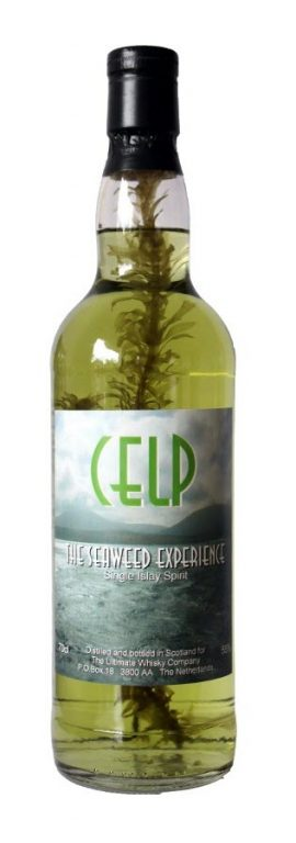 Celp – Everything But Seawater inside a bottle – Whisky Tasting Notes