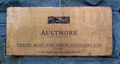 Aultmore is Heading to a Whisky Store Near You – I Taste a 24 Year Old to Celebrate