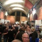 London's TWE Whisky Show 2014 - All the Malt (and Oak) You Could Dream Of....