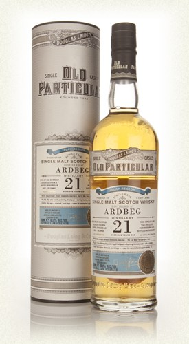 If Ardbeg Would Release a 21 Year Old – Would it be Like This?