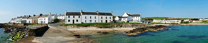 Bruichladdich, Islay Barley and the Port Charlotte Experience