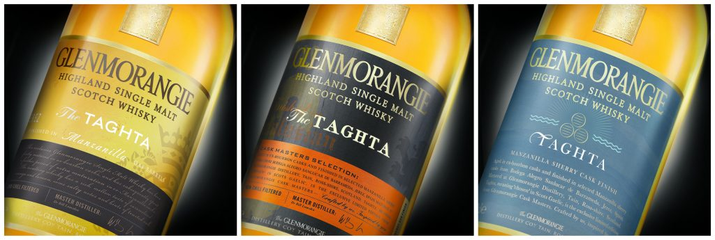 Glenmorangie Taghta – Crowdsourced Whisky 21st Century Style – Whisky Tasting Notes