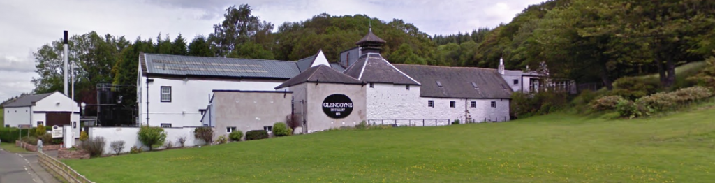 Glengoyne Week – Day 3 – Whisky Tasting Notes on the Glengoyne 15
