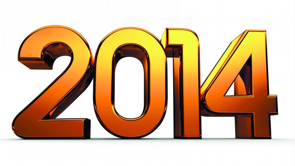 2014 in Perspective – And the Best of the Best!!
