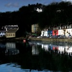To the Islands!!!  The Tobermory 10 from Mull