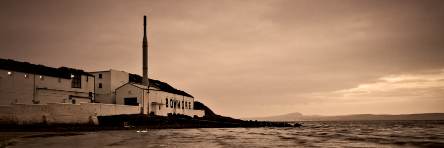 Bowmore 12 – A Decent Entry Point