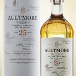 Aultmore 25 - Nice Whisky but £300??? Get a Grip, Bacardi!!