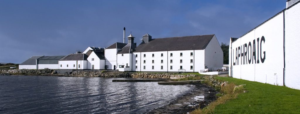 Laphroaig 10 – Unchanged for 75 years???