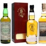 Best of Independent Bottlers: Part 1 - Cadenhead's Stunning Glenlossie