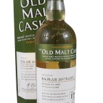 A Balblair 17 Masquerading as a Maritime Highlander in an Old Malt Cask