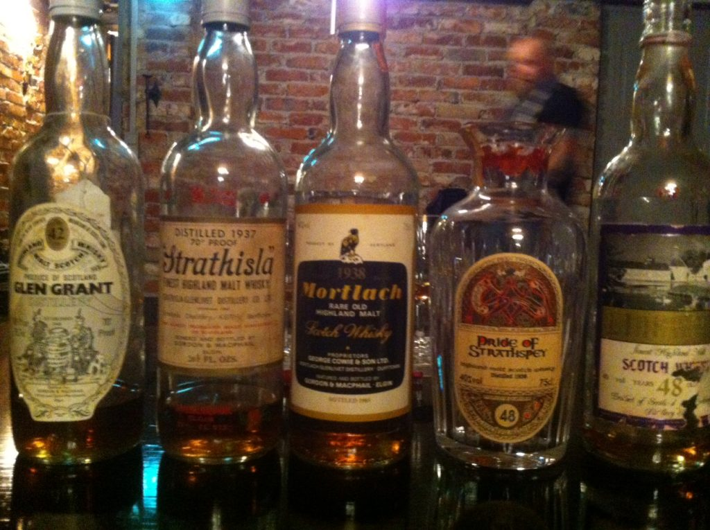 Back to the 1930s – Finnish Fellowship of Whisky Tasting – Guest Post by Henrik Malmberg
