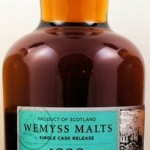 A Two Faced Bowmore Single Cask - The Wemyss 1998 Cacao-Geyser