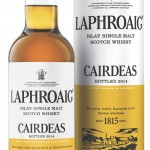 Fèis Ìle Laphroaig Open day - Tasting the Càirdeas 2014