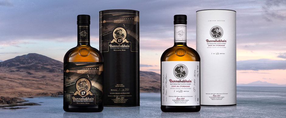 Fèis Ìle Bunnahabhain Open Day – What Does the Helmsman Drink?