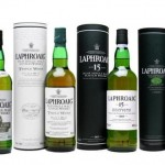 Laphroaig 15 - Comparing the Old and the New