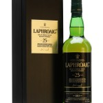 On that Laphroaig-y Note - Tasting the Laphroaig 25