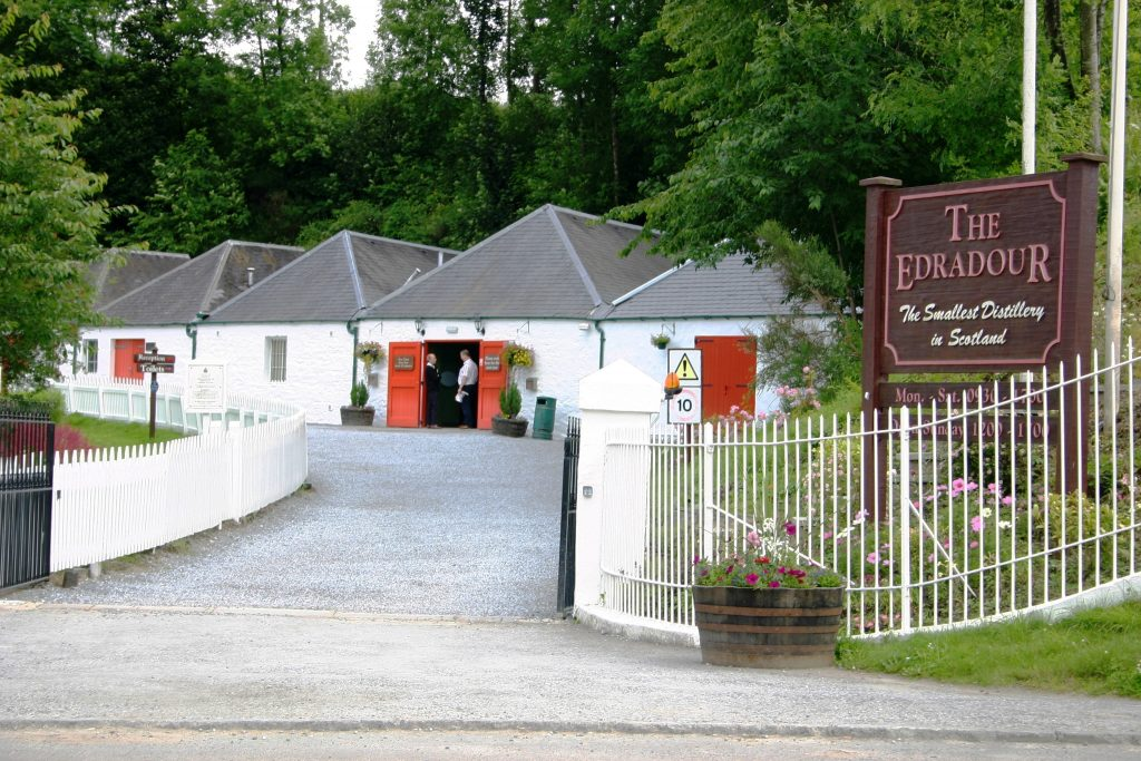 Know Thy Casks – Edradour's Amazing Sauternes Cask Used Wrong…..