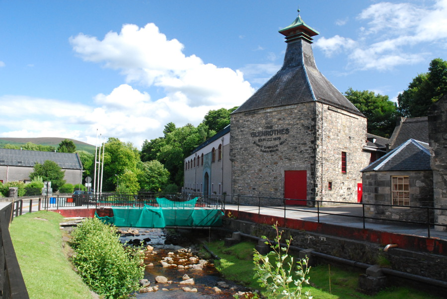 """Is There a Distillery You Just Say """"Meh"""" When You See It? Maybe You Shouldn't…."""