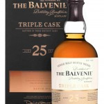The Balvenie's Strange Overpriced 25 Year Old