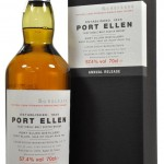 Port Ellen Series - Post VI: Diageo's 5th Annual Release