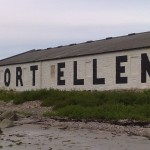Port Ellen Series - Post IX: Closing the Port Ellen Series with a Fetching Teenager