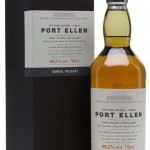 Port Ellen Series - Post V: Diageo's 4th Annual Release