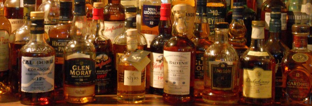 2015 SWA Scotch Export Figures – The Industry May Be a Lot Worse Off Than You Think!!