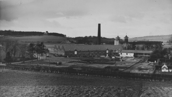 Lost Distilleries Part II – What Happened to Glenesk?