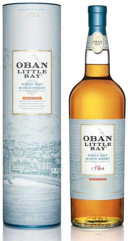 Oban Little Bay – Have Oban, Will Travel…Retail