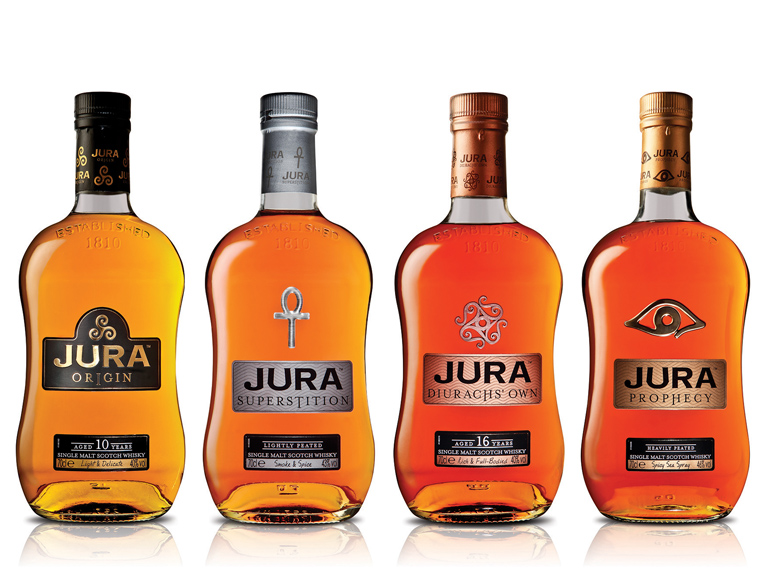 Consumer Trust and the Whisky Industry – Truth and Tales on the Isle of Jura