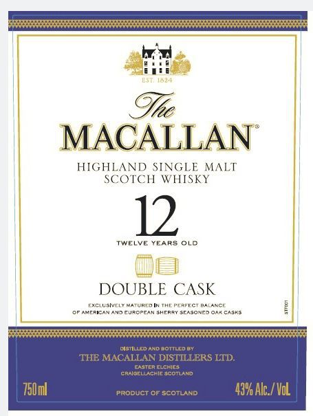 Macallan Rare Cask (43%) – Whisky Review