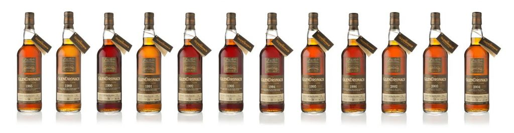 GlenDronach Batch 14 Reviewed – 12 Single Casks Reviewed by Sean Russell