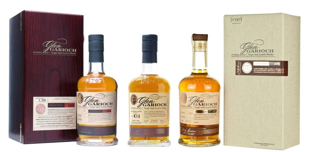 Glen Garioch Vintage Series Review: Part IV – Vintage 1978 and Two 1978 Single Casks