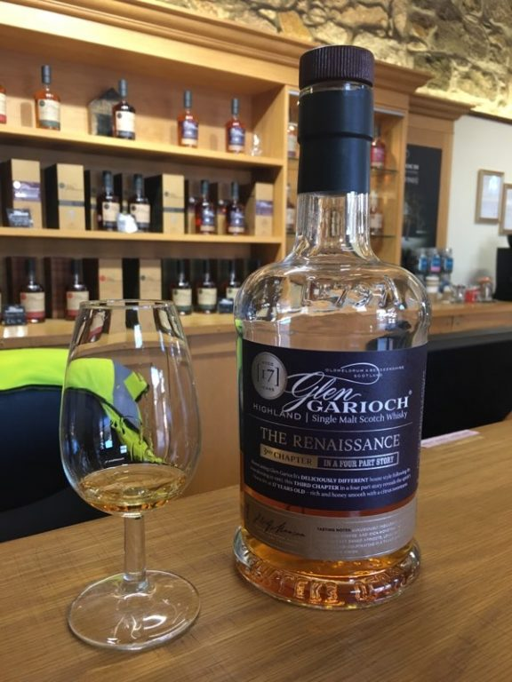 Glen Garioch 17 Year Old Renaissance Chapter Three Released (50.8%)